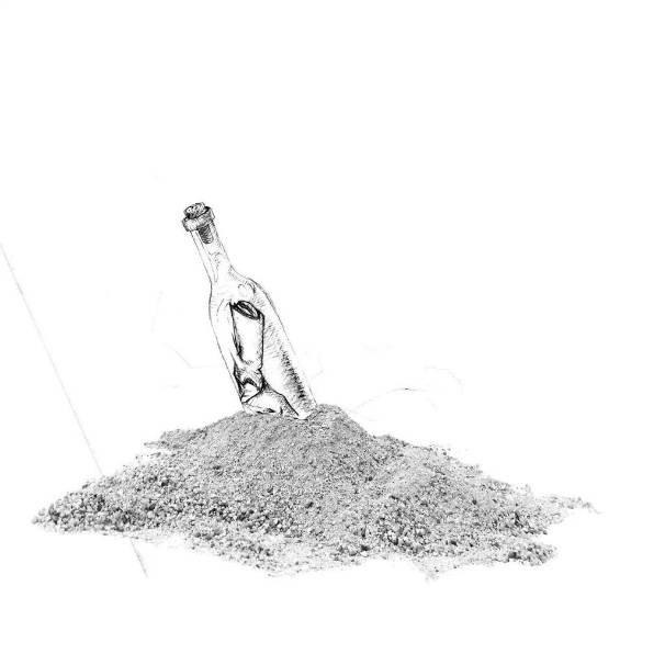 Donnie Trumpet - Surf (Artwork)